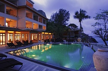 DoubleTree by Hilton Seychelles Allamanda Resort & Spa (ex.Allamanda Beach Resort & Spa)