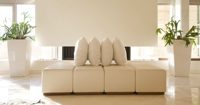 Muebles jardin ibiza