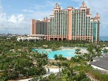 Atlantis Paradise Island Resort - The Cove Atlantis