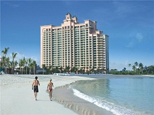 Atlantis Paradise Island Resort - The Reef Atlantis