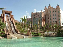 Atlantis Paradise Island Resort - Royal Towers