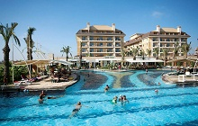 Crystal Hotel Family Resort & SPA