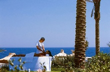 Minos Imperial Luxury Beach Resort & Spa(ex.Minos Imperial)