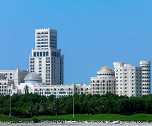Al Hamra Residences(ex.Al Hamra Palace Beach Resort)