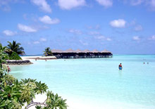 Bolifushi Island Resort & Spa