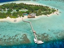 Eriyadu Island Resort