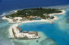 Holiday Inn Resort Kandooma Maldives