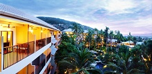 Novotel Phuket Surin Beach Resort 4*(ex.DoubleTree Resort By Hilton Phuket - Surin Beach)