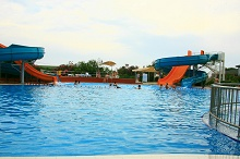 TUI Magic Life Masmavi(ex.Jacaranda Club & Resort)