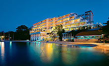 Sandals Grande Ocho Rios Beach & Villa Resort
