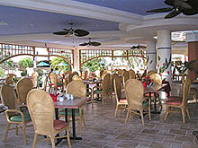 Coco Patch Restaurant