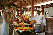 The Hilton Seychelles Northolme Resort & Spa(ex.Hilton Northolme Hotel & Spa)