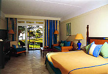 Sands Suites Resort & Spa(ex.The Sands Resort)