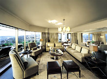 Swissotel The Bosphorus