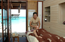 Palm Beach Resort & Spa Maldives