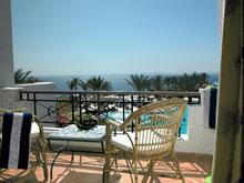 Добавить отзыв об отеле Iberotel Club Fanara & Residence.
