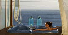 Royal Myconian Hotel & Thalasso Spa Center
