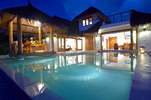 Hideaway Beach Resort & Spa(ex.Island Hideaway At Dhonakulhi Spa Resort & Marina)