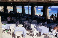 Club el Faraana Reef