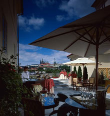 Four Seasons Prague
