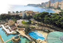 Monte Carlo Bay Hotel & Resort