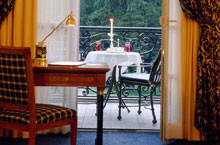 Grand Resort Bad Ragaz(ex.Grand Hotel  Quellenhof)