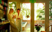 Wellness & Spa Hotel Beatus Merligen