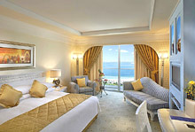 Habtoor Grand Resort & Spa (ex. Metropolitan Beach)