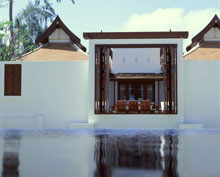 SALA Samui Resort & Spa
