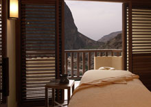 Ma'in Hot Springs Resort & Spa(ex. Evason Ma'In Hot Springs & Six Senses Spa (Madaba)) 5*