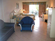 Island View Junior Suite