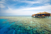 Lily Beach Resort & Spa At Huvahendhoo