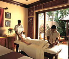 One&Only SPA at Ocean Club
