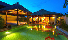 Yalong Bay Villas & SPA Resort