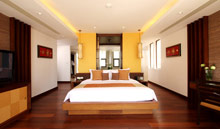 Movenpick Residences Bangtao Beach Phuket(ex.The Palm Beach Club)