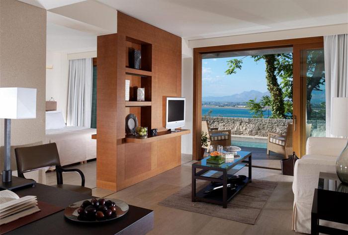 Квартира в Нафплион у моря