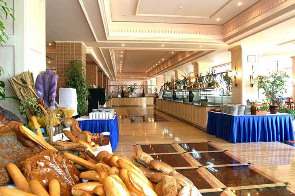 Отели  Турция  Larissa Beldibi Hotel 4  Пегас Туристик