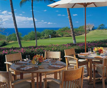 Four Seasons Resort Lana'i, The Lodge at Koele
