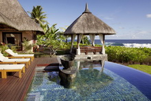 Luxury Suite Villas
