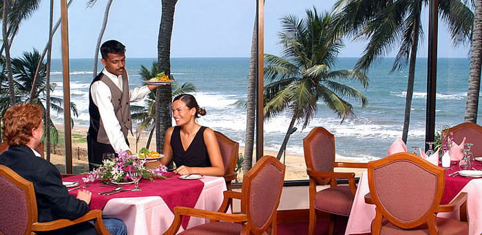 Отель tangerine beach 4