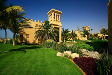 Hilton Al Hamra Beach and Golf Resort(ex.Al Hamra Fort Hotel & Beach Resort)