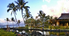The Mauna Lani Bay Hotel & Bungalows
