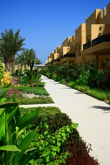 Al Hamra Village Golf & Beach Resort (ex.Al Hamra Village Golf Resort)
