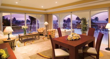 Dreams Presidential Suite
