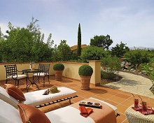 Four Seasons Resort Provence