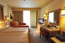 Alva Donna Beach Resort Comfort (ex.Amara Beach Resort)