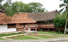 Travancore Heritage