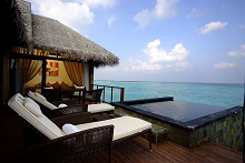 JA Manafaru (ex.Beach House at Iruveli Maldives)