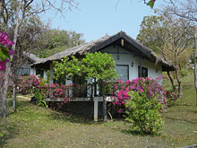 Cottage Bungalow