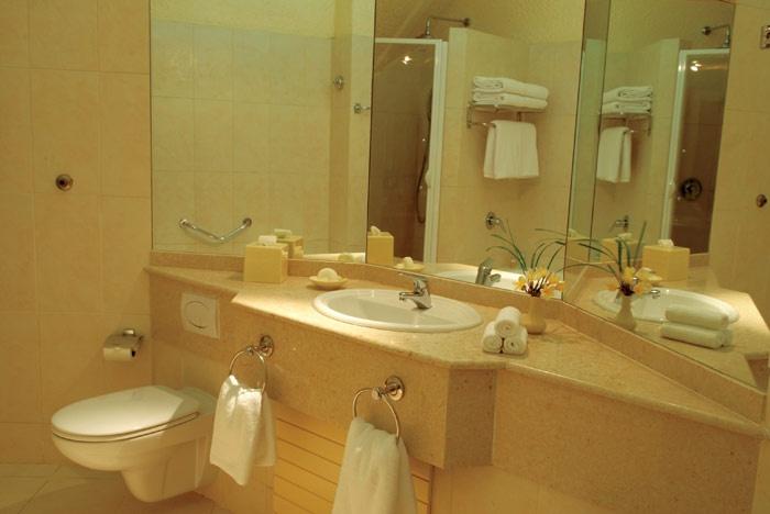 мини ванная фото